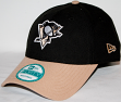 """Pittsburgh Penguins New Era 9Forty """"The League"""" Adjustable Hat - 2 Tone"""