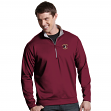 Florida State Seminoles Antiqua Leader 1/4 Zip Performance Sweatshirt - Red