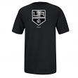 "Los Angeles Kings Reebok NHL ""High End Mascot"" Men's T-Shirt"