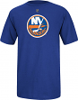 John Tavares New York Islanders Reebok NHL Player Men's Blue T-Shirt