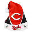 Cincinnati Reds 2014 MLB Color Block Santa Hat