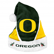 Oregon Ducks 2014 NCAA Color Block Santa Hat