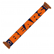 Chicago Bears 2014 NFL Wordmark Scarf