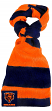 Chicago Bears 2014 Women's Color Block Infinity Scarf