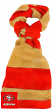 San Francisco 49ers 2014 Women's Color Block Infinity Scarf