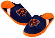Chicago Bears NFL 2014 Men's Jersey Slide Slippers
