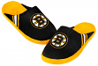 Boston Bruins NHL 2014 Men's Jersey Slide Slippers