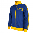 Denver Nuggets Adidas Originals NBA Performance Full Zip Track Jacket