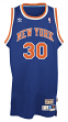 Bernard King New York Knicks Adidas NBA Throwback Swingman Jersey - Blue