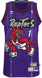 Tracy McGrady Toronto Raptors Adidas NBA Throwback Swingman Jersey - Purple