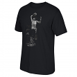 "Kevin Durant Oklahoma City Thunder NBA Adidas ""From Stone"" Player T-Shirt"