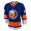 John Tavares Youth New York Islanders NHL Reebok Blue Replica Jersey