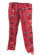 "Miami Heat NBA ""Highlight"" Men's Micro Fleece Pajama Pants"