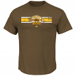 "Boston Bruins Majestic NHL ""Amazing Greats"" Championship Men's T-Shirt"
