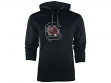 "South Carolina Gamecocks Majestic ""Doctorate"" Premium Hooded Men's Sweatshirt"
