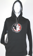 "Florida State Seminoles Majestic ""Doctorate"" Premium Hooded Men's Sweatshirt"