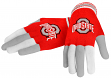 Ohio State Buckeyes NCAA Men's Team Knit Gloves