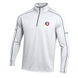 "Florida State Seminoles Under Armour ""Proven Mock"" Performance Shirt - White"