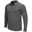 Baylor Bears NCAA Granite 1/4 Zip Pullover Long Sleeve Shirt