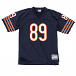 Mike Ditka Chicago Bears Mitchell & Ness NFL Throwback Premier Jersey - Navy