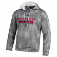 South Carolina Gamecocks Under Armour NCAA Chopped Blocks Performance Sweatshirt