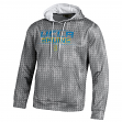 UCLA Bruins Under Armour NCAA Chopped Blocks Performance Sweatshirt
