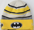 "Batman DC Comics New Era ""Winter Tradition"" Cuffed Premium Knit Hat"