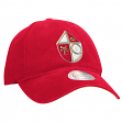 "San Francisco 49ers Mitchell & Ness NFL ""Throwback Logo"" Slouch Adjustable Hat"