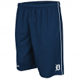 "Detroit Tigers Majestic MLB ""Ground Ball"" Synthetic Men's Shorts"