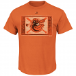 "Baltimore Orioles Majestic MLB ""Arch Rival"" Cooperstown Men's T-Shirt"