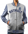 "Detroit Tigers Women's Majestic MLB ""Stolen Bases"" Bomber Jacket"