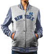 "New York Yankees Women's Majestic MLB ""Stolen Bases"" Bomber Jacket"