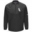Chicago White Sox Majestic MLB Authentic Cool Base On-Field Training Jacket