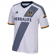 Los Angeles Galaxy Adidas MLS Performance Replica Jersey - White