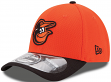 "Baltimore Orioles New Era MLB 39THIRTY Diamond Era ""2 Tone"" Performance Hat"