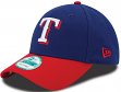 "Texas Rangers New Era MLB 9Forty ""The League"" Adjustable Hat - 2 Tone"