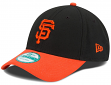 "San Francisco Giants New Era MLB 9Forty ""The League"" Adjustable Hat - 2 Tone"