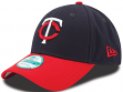 "Minnesota Twins New Era MLB 9Forty ""The League"" Adjustable Hat - 2 Tone"