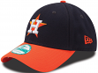 "Houston Astros New Era MLB 9Forty ""The League"" Adjustable Hat - 2 Tone"