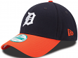 "Detroit Tigers New Era MLB 9Forty ""The League"" Adjustable Hat - 2 Tone"