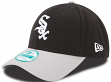 "Chicago White Sox New Era MLB 9Forty ""The League"" Adjustable Hat - 2 Tone"