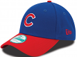 "Chicago Cubs New Era MLB 9Forty ""The League"" Adjustable Hat - 2 Tone"