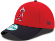 "Los Angeles Angels New Era MLB 9Forty ""The League"" Adjustable Hat - 2 Tone"