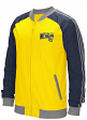 Michigan Wolverines Adidas NCAA Originals Full Zip Track Jacket