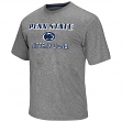 "Penn State Nittany Lions NCAA ""Arena"" Men's Performance Shirt - Charcoal"