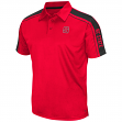 "North Carolina State Wolfpack NCAA ""Condor"" Men's Performance Polo Shirt"