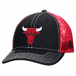"Chicago Bulls Adidas NBA ""City Pulse"" Structured Adjustable Hat"