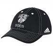 "Brooklyn Nets Adidas NBA ""City Pulse"" Slouch Adjustable Hat"