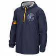 "Memphis Grizzlies Adidas NBA Poly Woven ""Tip Off"" Lightweight Jacket"