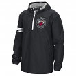 "Miami Heat Adidas NBA Poly Woven ""Tip Off"" Lightweight Jacket"